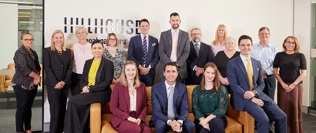 Hillhouse Team
